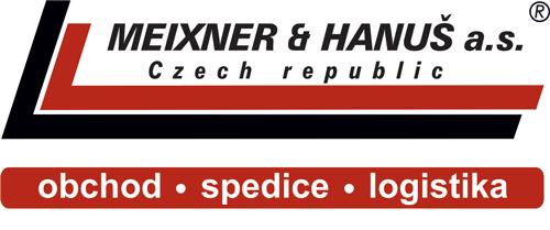 MEIXNER & HANUŠ a.s. Czech republic